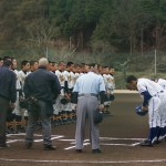 vs福山シニア
